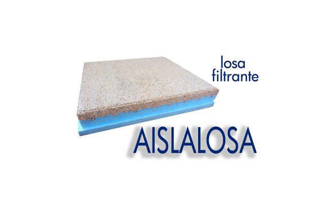 AISLALOSA