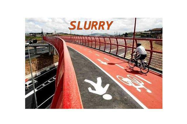 SLURRYS